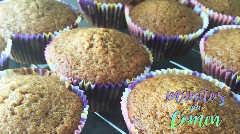 muffinszanahoria